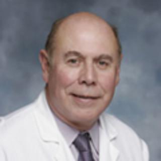 Abel Moreyra, MD