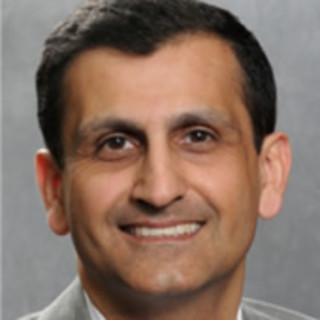 Sanjeev Sabharwal, MD