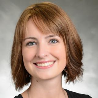 Emily (Merryman) Pittman, MD