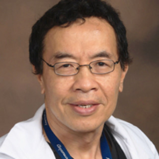 Carl Ling, MD