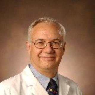 John Algren, MD