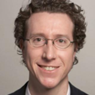 Asher Simon, MD