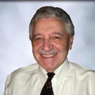 Nicholas Rencricca, MD