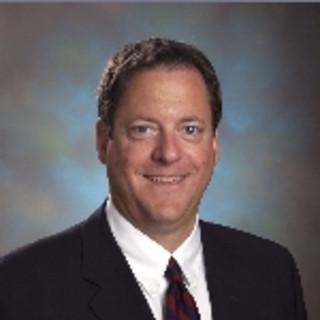 Gregory Clarke, MD
