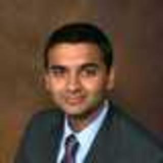 Anshul Patel, MD