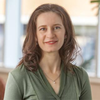 Katherine Finney, MD