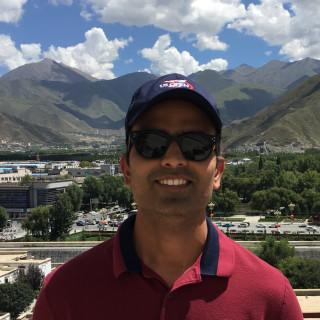Rajesh Srinivasan, MD