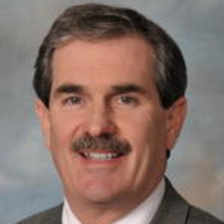 James McGlynn, MD