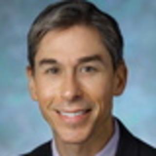 Luis Garza, MD