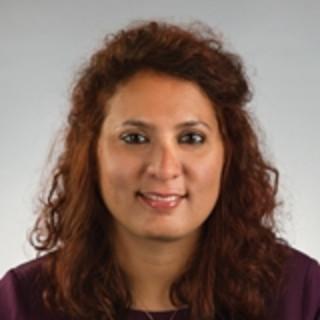 Zeenat Jaisani, MD