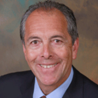 Robert Napoles, MD