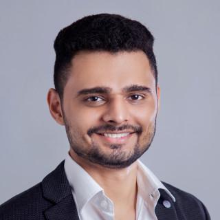 Kunal Patel, MD