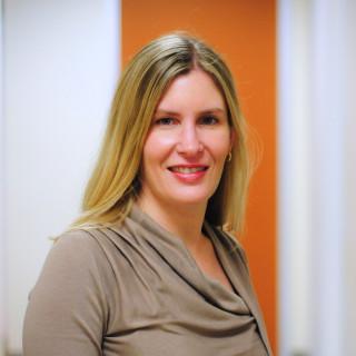 Anne Gonzalez, MD