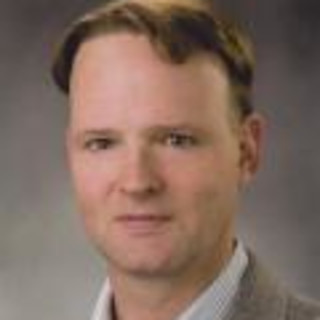 David McKee, MD