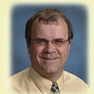 James Seiler, MD