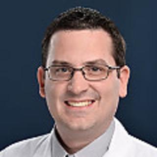 Charles Bendas, MD