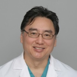 Randolph Wong, MD