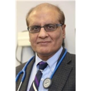 Mobashar Ahmad, MD