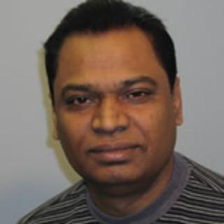 Tajuddin Momin, MD