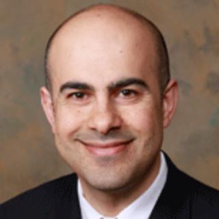 Aaron Rang, MD