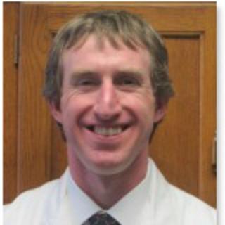 Daniel Coffey, MD