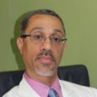 Conrad Miller Jr., MD