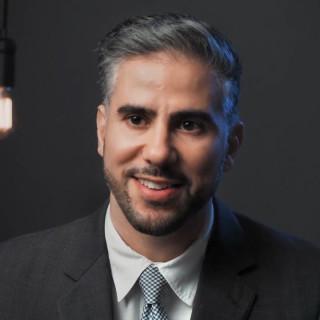 Wael Ghacham, MD