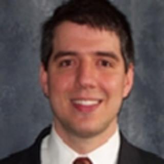 Tom Stathopoulos, MD