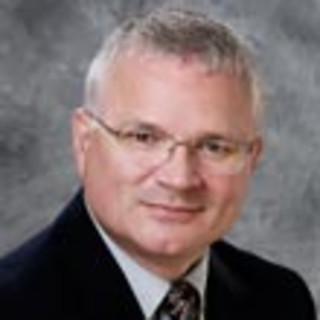 Joseph Markham, MD
