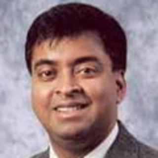 Sharath Raja, MD