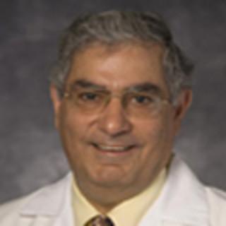 Faramarz Ismail-Beigi, MD