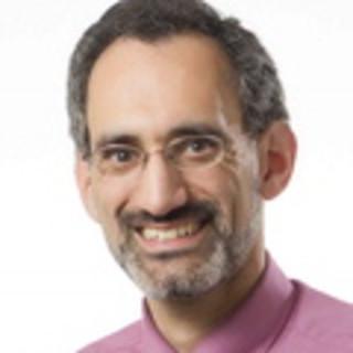 Aaron Miller, MD
