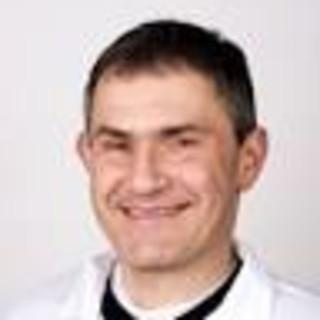 Arthur Lowy, MD