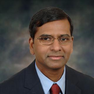 Thiruvoipati Nandakumar, MD