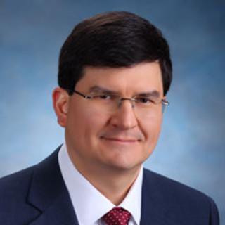 Ramiro Zuniga, MD