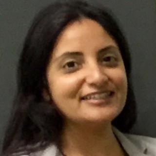 Angela Taneja, MD