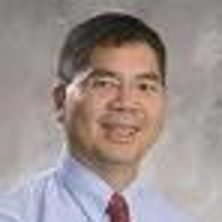 James Wang, MD