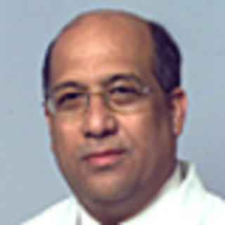 Mustafa Husain, MD