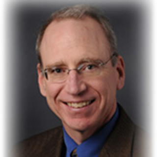 Jerald Petersen, MD