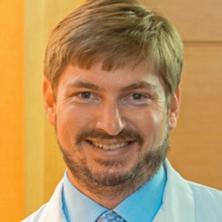 William Geers Jr., MD