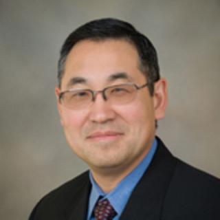 Matthew Iwamoto, MD
