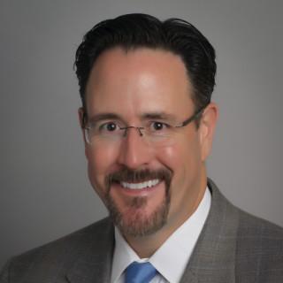 John Burruss, MD