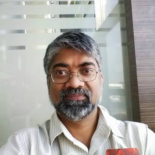 Ajit Babu, MD
