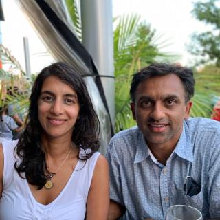Arati Patel, MD