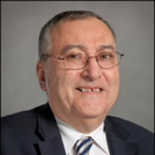 Lodovico Balducci, MD