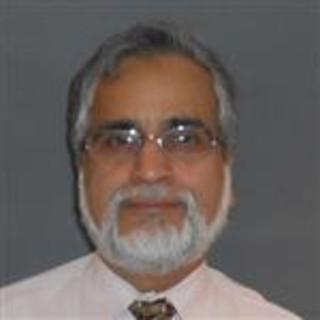 Amir Kagalwalla, MD