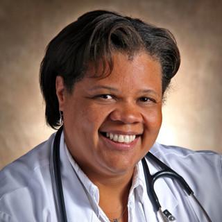 Lois Albury, MD