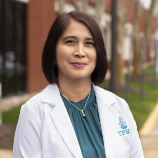 Cheryl (Dabon) Almirante, MD