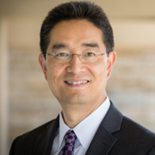 Gregory Jia, MD