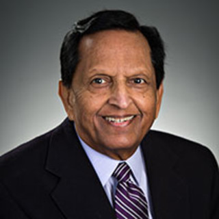 Suresh Anand, MD
